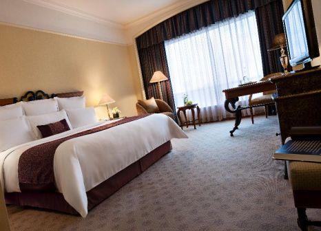 Hotelzimmer mit Tennis im Renaissance Kuala Lumpur