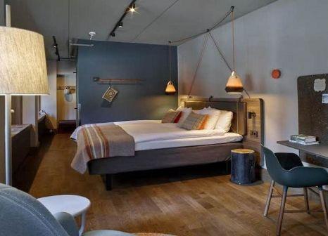 Hotelzimmer mit Fitness im Downtown Camper by Scandic