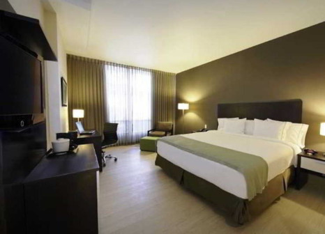 Hotelzimmer im El Panama Convention Center & Casino günstig bei weg.de