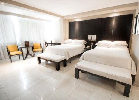 Hotelzimmer mit Tischtennis im El Panama Convention Center & Casino