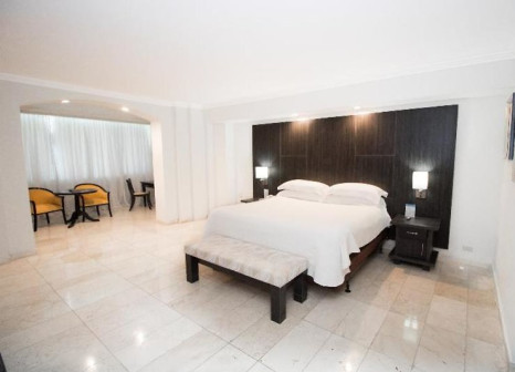 Hotelzimmer mit Spielplatz im El Panama Convention Center & Casino