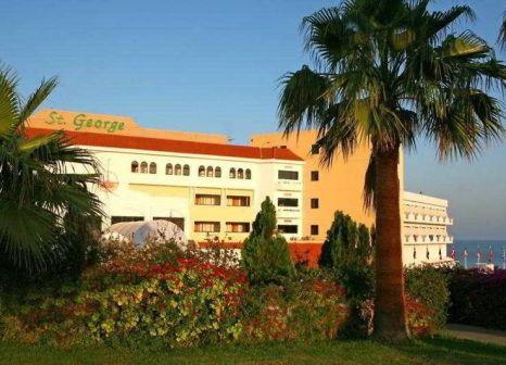 St. George Hotels in Westen (Paphos) - Bild von HLX/holidays.ch