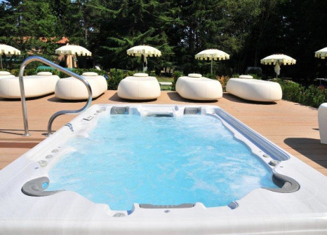 Hotel Villa Giustinian in Venetien - Bild von HLX/holidays.ch