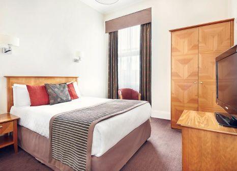 Hotelzimmer mit Fitness im Mercure Bristol Grand Hotel