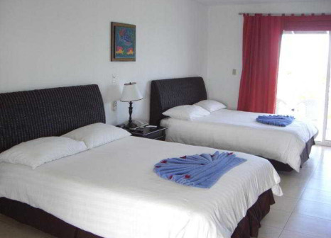 Hotelzimmer mit Mountainbike im Hotel Playa Blanca Beach Resort