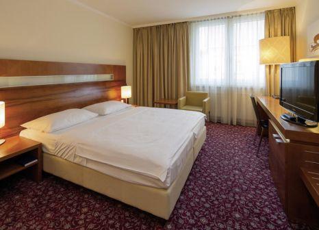 Hotelzimmer mit Spa im Austria Trend Hotel Europa Graz