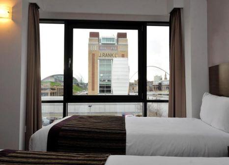 Hotel Jurys Inn Newcastle in Nordostengland - Bild von HLX/holidays.ch