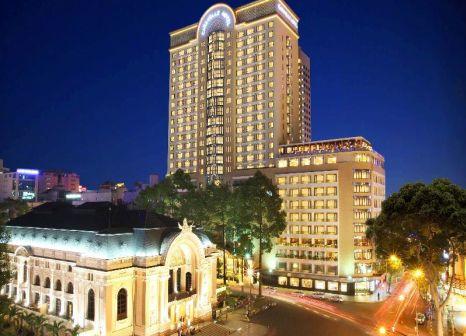 Hotel Caravelle Saigon günstig bei weg.de buchen - Bild von HLX/holidays.ch