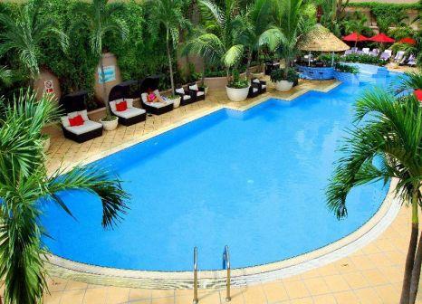 Hotel Caravelle Saigon in Vietnam - Bild von HLX/holidays.ch