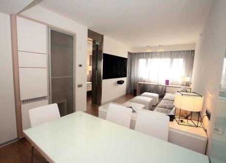 Ayre Gran Hotel Colón in Madrid und Umgebung - Bild von HLX/holidays.ch