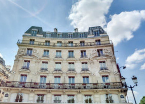 Hotel Villa Royale in Ile de France - Bild von HLX/holidays.ch