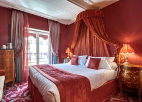 Hotelzimmer mit Aufzug im Villa Royale
