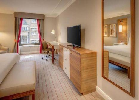 Hotelzimmer im Hilton Cambridge City Centre günstig bei weg.de