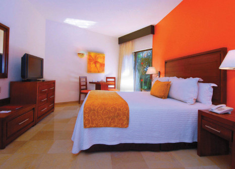 Hotelzimmer mit Volleyball im Canto del Sol Plaza Vallarta