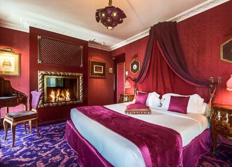 Hotelzimmer mit Massage im Villa Royale