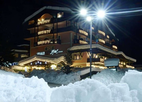 Hotel Spinale in Trentino-Südtirol - Bild von HLX/holidays.ch