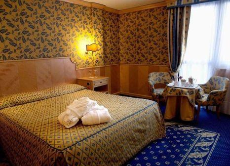 Hotelzimmer mit Skigebiet im Hotel Spinale