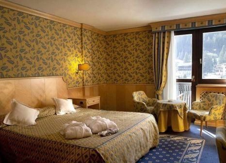 Hotelzimmer mit Skihotel im Hotel Spinale