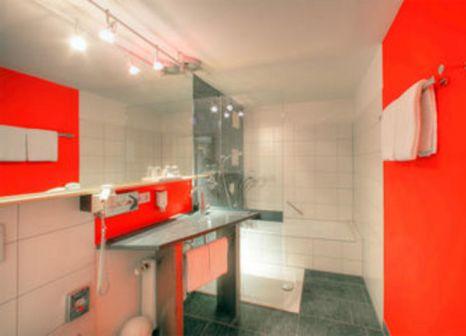 Hotelzimmer mit Sauna im Berlin