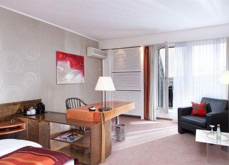 Hotel Crowne Plaza Hannover Schweizerhof in Niedersachsen - Bild von HLX/holidays.ch