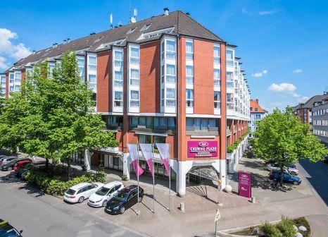Hotel Crowne Plaza Hannover Schweizerhof günstig bei weg.de buchen - Bild von HLX/holidays.ch