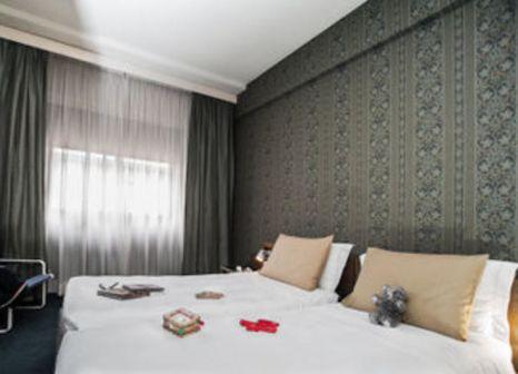 Hotelzimmer mit Kinderbetreuung im Borromini