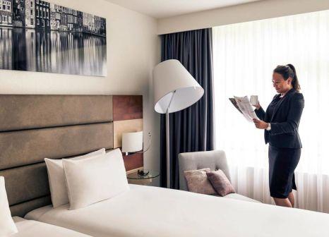 Hotelzimmer mit Fitness im Mercure Hotel Amsterdam West