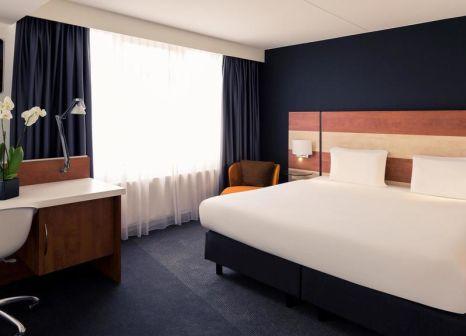 Hotelzimmer mit Aufzug im Mercure Hotel Amsterdam West