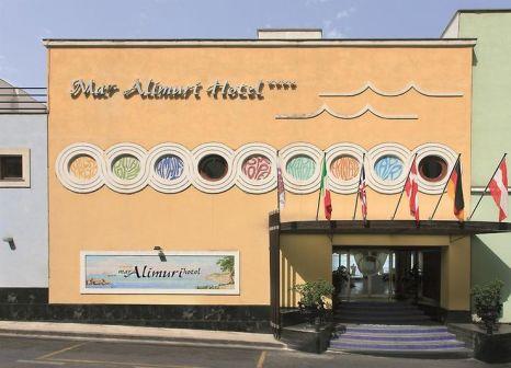 Mar Hotel Alimuri in Golf von Neapel - Bild von HLX/holidays.ch
