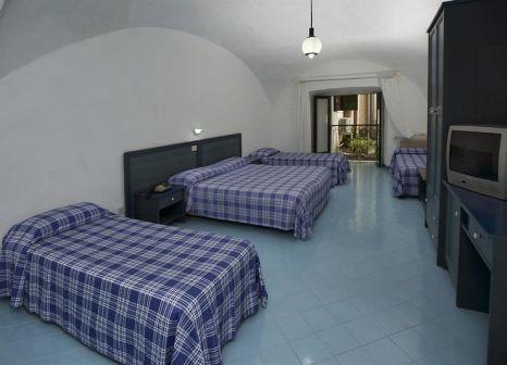 Hotelzimmer mit Sandstrand im Baia