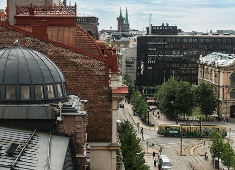 Hotel Radisson Blu Plaza günstig bei weg.de buchen - Bild von HLX/holidays.ch