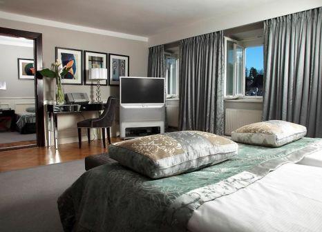Hotelzimmer mit Massage im Hotel Stein Salzburg