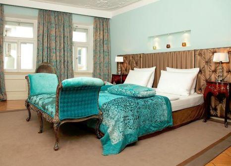 Hotelzimmer mit Clubs im Hotel Stein Salzburg