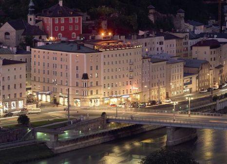 Hotel Stein Salzburg 3 Bewertungen - Bild von HLX/holidays.ch