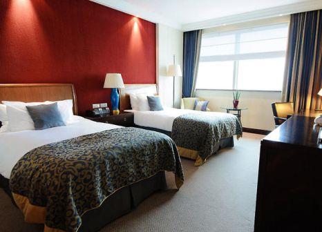 Hotelzimmer mit Aerobic im InterContinental Warschau