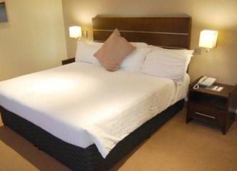DoubleTree by Hilton Hotel Bristol City Centre in Südwestengland - Bild von HLX/holidays.ch