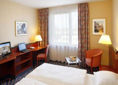 Hotelzimmer im H+ Hotel Hannover günstig bei weg.de