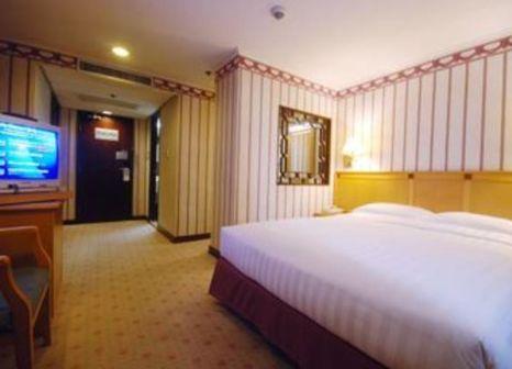 Hotelzimmer mit Aufzug im MetroPark Hotel MongKok