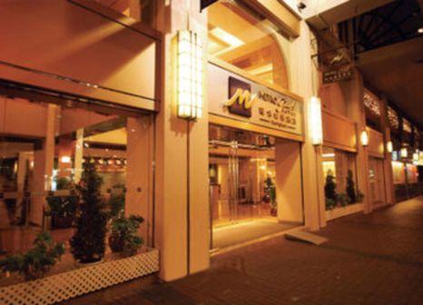 MetroPark Hotel MongKok günstig bei weg.de buchen - Bild von HLX/holidays.ch