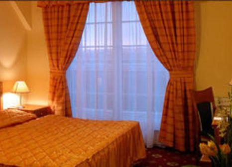 Hotelzimmer mit Fitness im Wellness Hotel Step