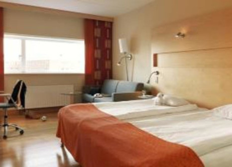 Hotelzimmer mit Fitness im Scandic Sydhavnen