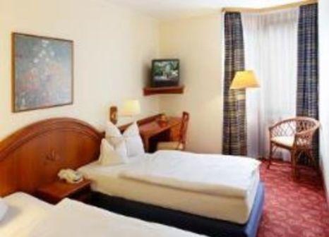 Hotelzimmer mit Fitness im Ramada Landhotel Nürnberg
