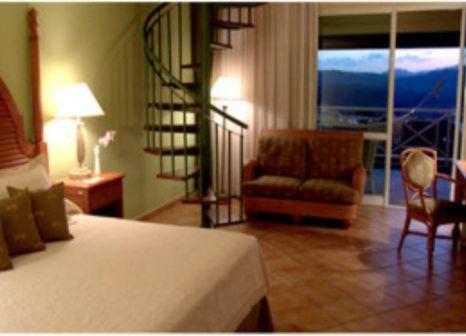 Hotelzimmer mit Tennis im Gamboa Rainforest Resort