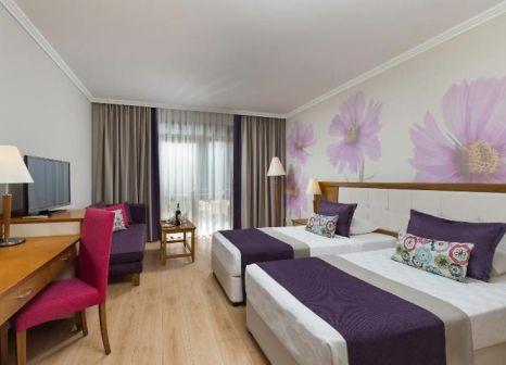 Hotelzimmer mit Fitness im TUI KIDS CLUB Felicia Village