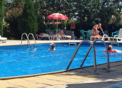 Hotel Consul 13 Bewertungen - Bild von HLX/holidays.ch