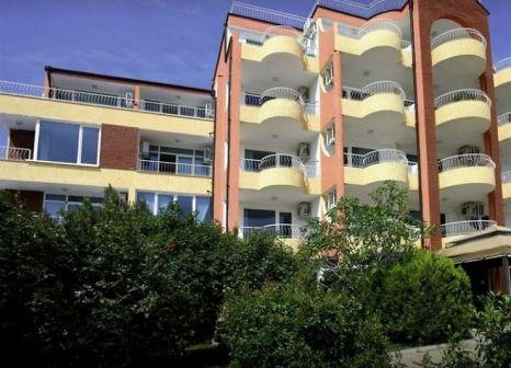 Hotel Consul in Bulgarische Riviera Süden (Burgas) - Bild von HLX/holidays.ch