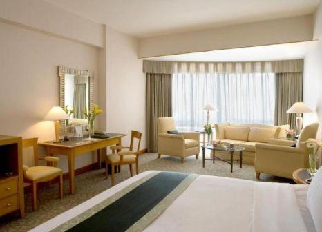 Hotelzimmer mit Tennis im Caravelle Saigon