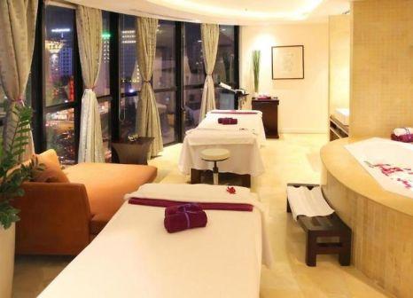 Hotelzimmer mit Aerobic im Caravelle Saigon