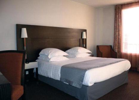 Hotelzimmer mit Clubs im Hotel Marseille Centre St. Charles