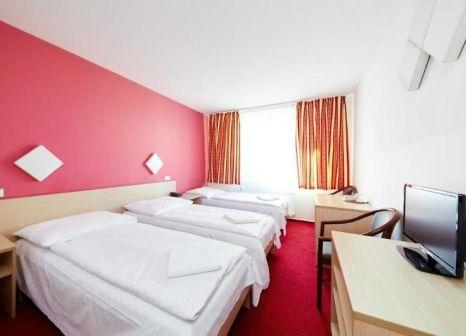 Hotelzimmer mit Casino im Mars Hotel